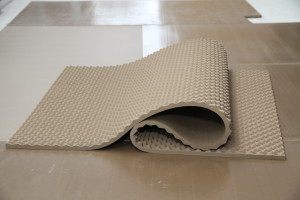 Construction Mat